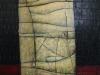 """The night trunk"" 145х110 canvas/acrylic"