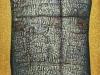 """""""The Shroud"""" 160х95 canvas/acrylic"""